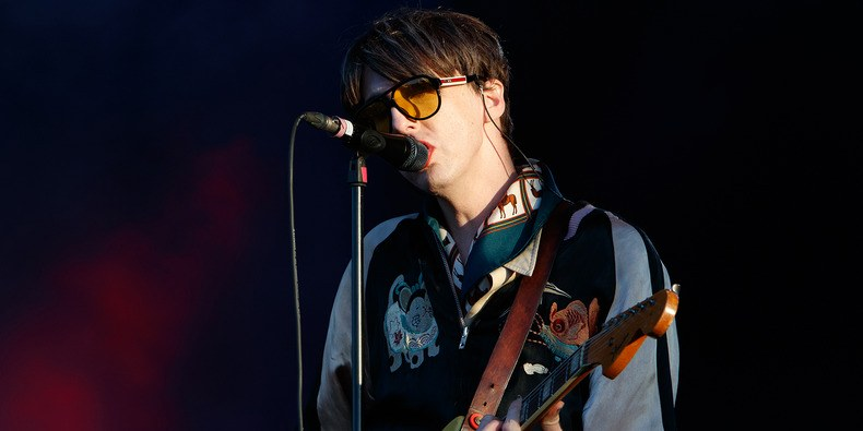 Listen: Deerhunter shares 13-minute new song 'Timebends'